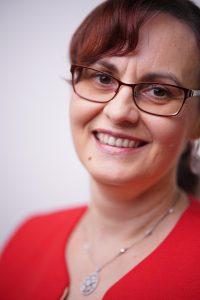 Cristina Cristescu